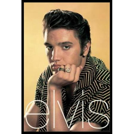 Elvis Presley - Glamour Poster Poster Print](Elvis Shades)