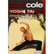 Yoga Tai Chi (DVD)