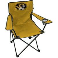 NCAA Missouri Tigers Gameday Elite Chair