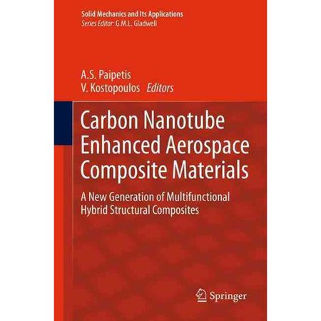 Carbon Nanotube Enhanced Aerospace Composite Materials  A New Generation Of Multifunctional Hybrid Structural Composites