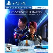 Loading Human, Maximum Games, PlayStation 4, Preowned/Refurbished