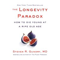Plant Paradox, 4: The Longevity Paradox (Hardcover)