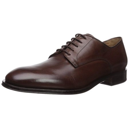 - Allen Edmonds Men's Corsico Oxford, Brown, Size 12.0