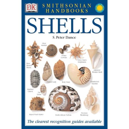 Shell Guide - Handbooks: Shells : The Clearest Recognition Guide Available