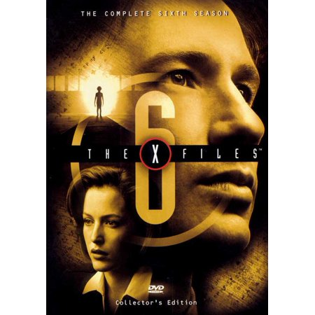 X Files  The Poster  Tv  G  27X40