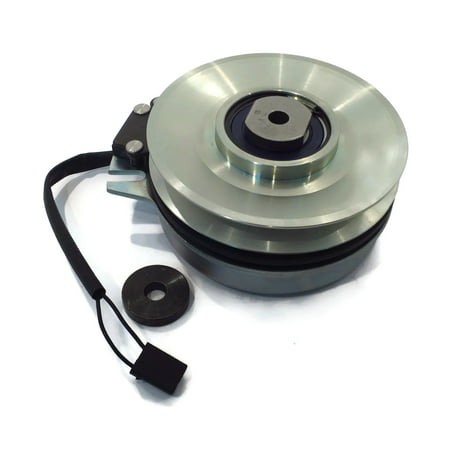 Exmark Electric Pto Clutch (Electric PTO Clutch for Exmark / Toro 110-6766 - Lawn Mower Tractor Engine Motor by The ROP Shop )