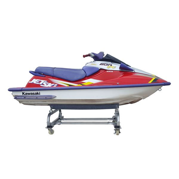 Harbor Mate Personal Watercraft Dolly