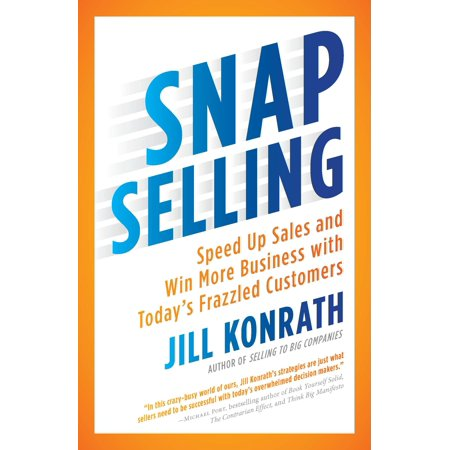Snap Selling