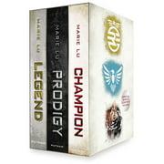 Legend: The Legend Trilogy Boxed Set (Other)