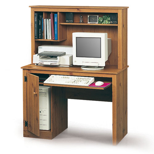 Walmart Computer Desk With Hutch Computer Desk With