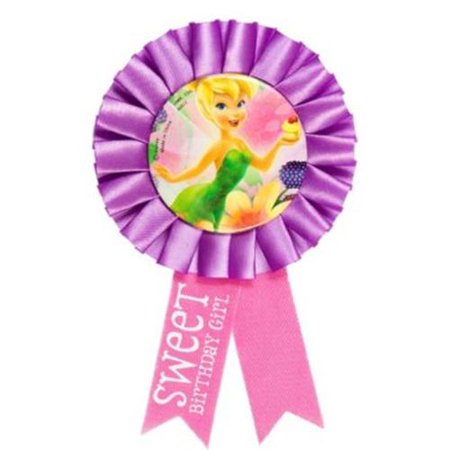 Tinkerbell - Disney Award Rib Tinks Sweet Treats