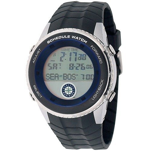 Game Time MLB-SW-SEA Seattle Mariners Schedule Watch