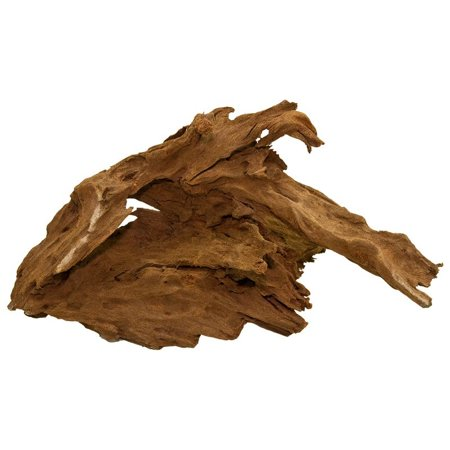 - Estes Gravel Malaysian Driftwood Aquarium Décor, Large