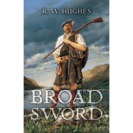 Wooden Broadsword - Broadsword - eBook