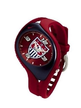 Triax Blaze Junior Soccer Federation USA Team Watch WD0077-609