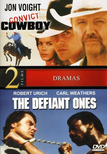 Convict Cowboy   The Defiant Ones by TGG DIRECT