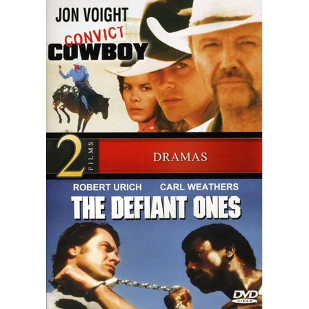 Convict Cowboy / The Defiant - Cowboy 2