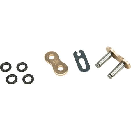 - FIRE POWER O-Ring Master Link   520 Clip Gold 520FPO-SKJ/G