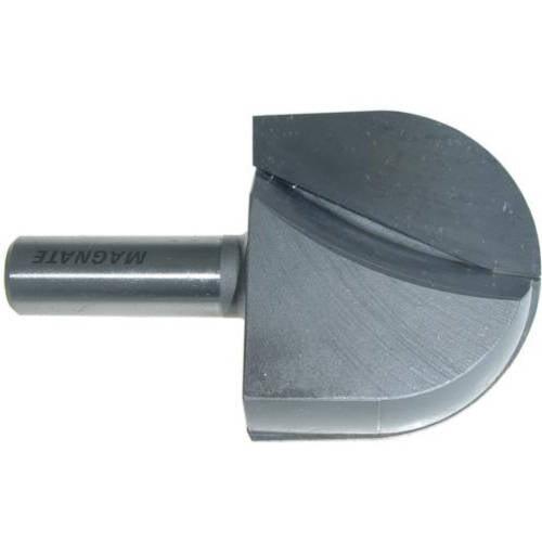 0.625 Cutting Dia Ball Nose 3 LOC Carbide TiAlN Coating WIDIA Hanita I2B0625T300X VariMill I2B GP Roughing//Finishing End Mill RH Cut 2FL