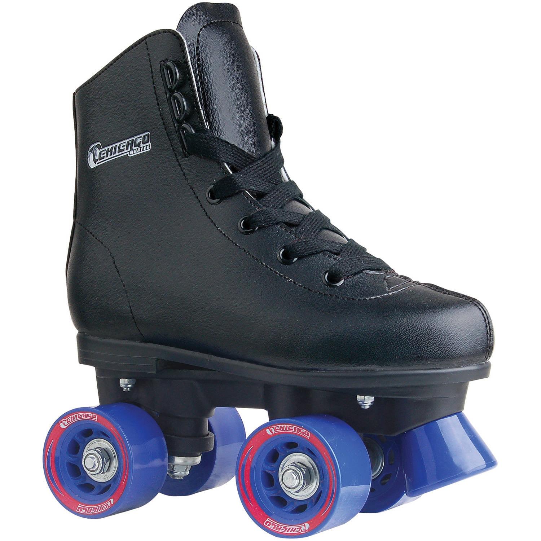 Chicago Skate Boys' Rink Skate, Size J11