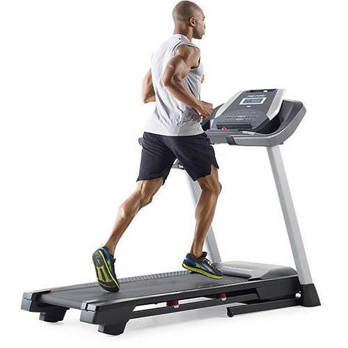 ProForm 505 CST Folding Treadmill by Icon Health & Fitness