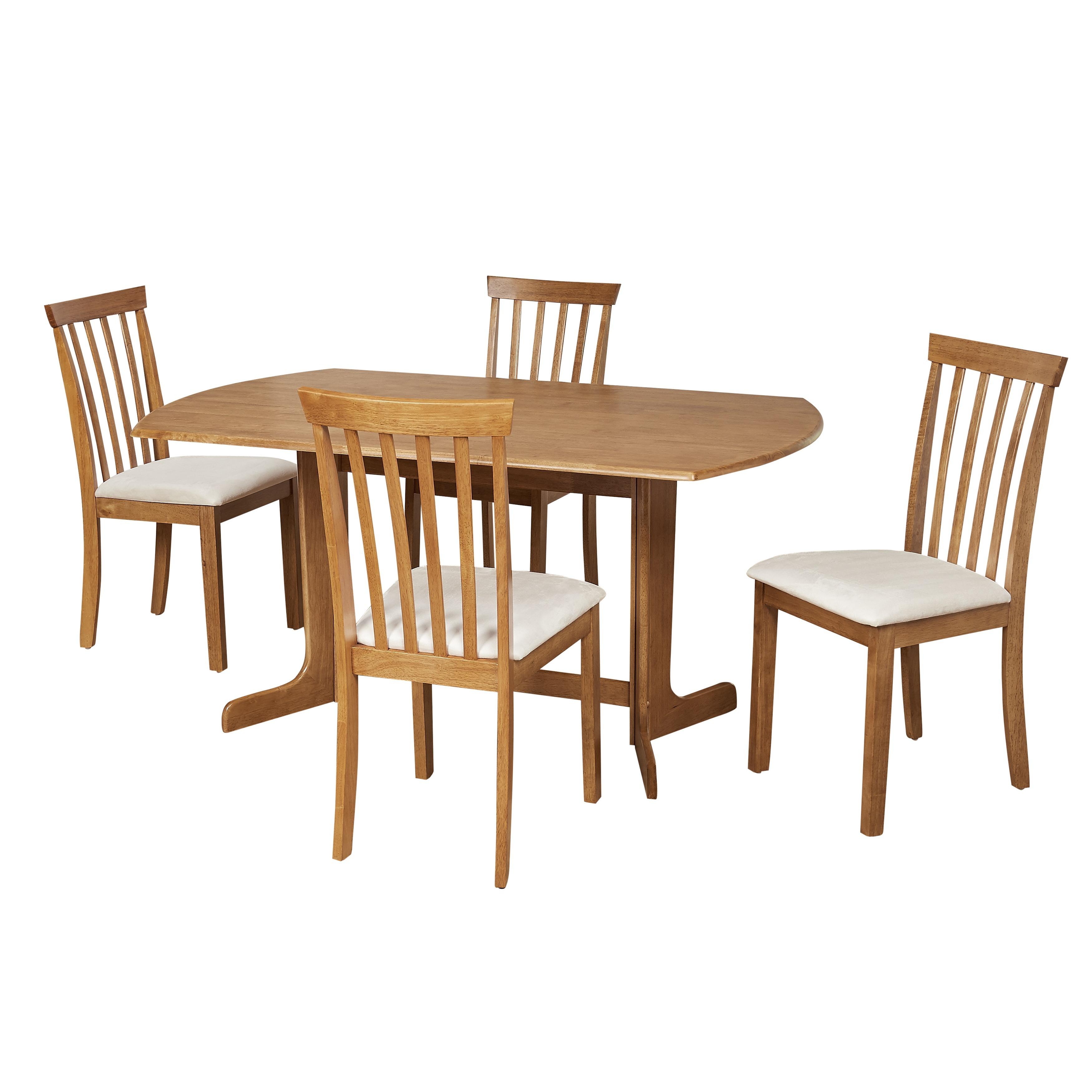 Benton 5PC Dining Set