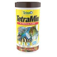 Tetra TetraMin Tropical Fish Food Flakes, XL