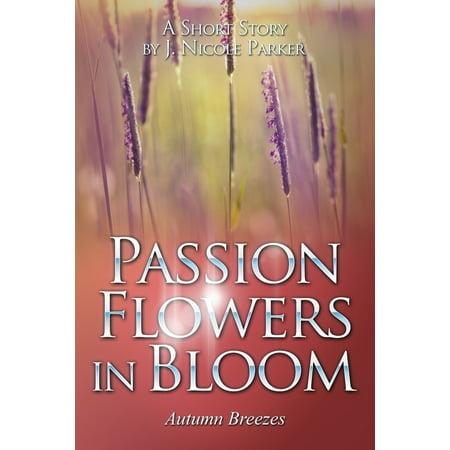 Autumn Breezes - eBook