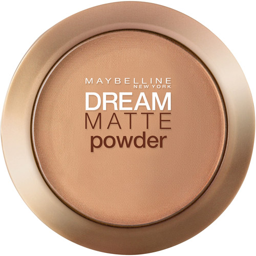 Maybelline Dream Matte Powder