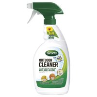 Scotts Outdoor Cleaner Plus OxiClean Ready-To-Use, 32 oz