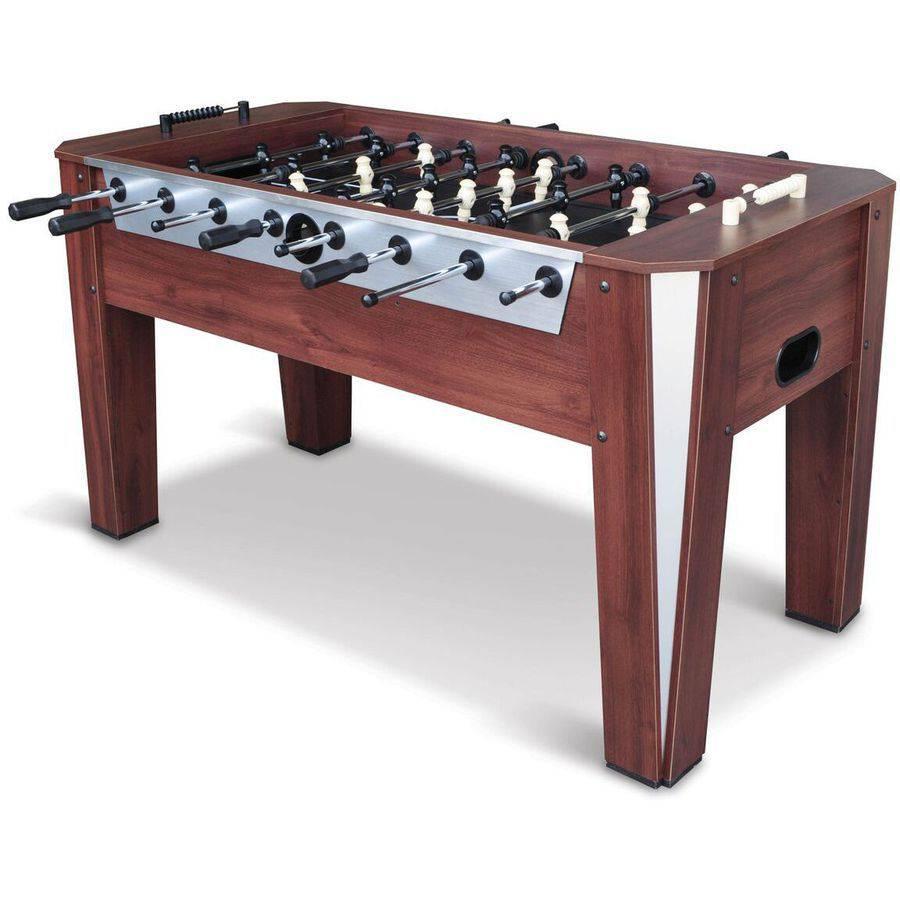 Tabletop Foosball Table- Portable Mini Table Football / Soccer Game Set with Two Balls and Score Keeper for Adults and Kids by Hey! Play! - Walmart.com  sc 1 st  Walmart.com & Tabletop Foosball Table- Portable Mini Table Football / Soccer Game ...
