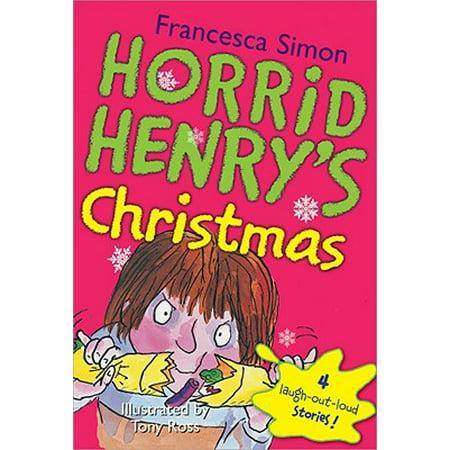 Horrid Henry's Christmas - Horrid Henry Halloween