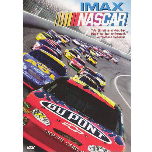 NASCAR: The IMAX Experience (Full Frame)