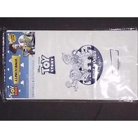 Toy Story Lunch Bags