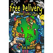 Free Delivery (Paperback)