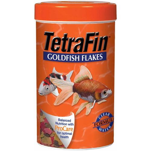 United Pet Group-tetra Pond TetraFin Goldfish Flakes, 4.52 lb