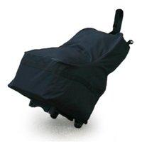 Product Image Jl Childress Wheelie Car Seat Travel Bag Black