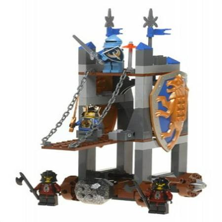 LEGO Knights Kingdom Kings Siege Tower