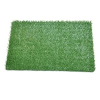 PoochPads Indoor Turf Replacement Grass Dog Potty