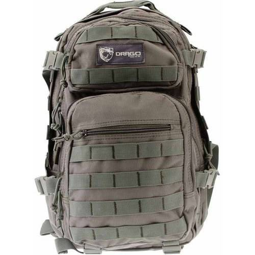GEAR SCOUT BACKPACK GRAY
