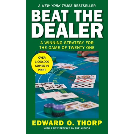 Beat the Dealer : A Winning Strategy for the Game of