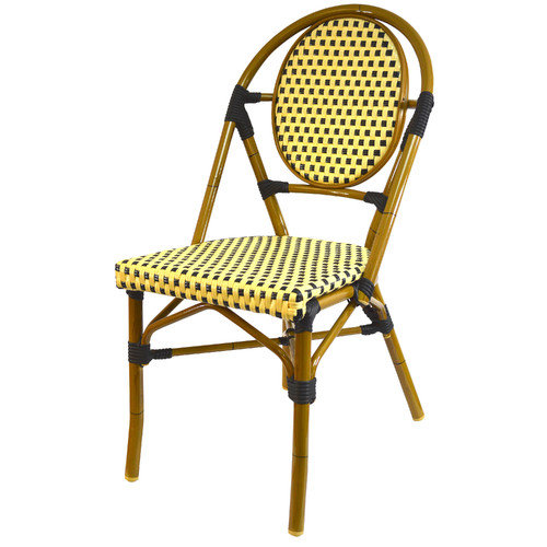 Infinita Corporation French Stacking Dining Side Chair (Set of 6)