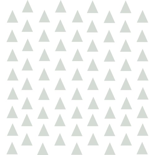 Wall Pops Teepee Wall Applique Kit