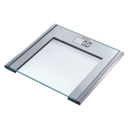 bathroom scale walmart. Soehnle Silver Sense Precision Digital Bathroom Scale  Walmart com