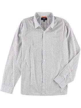 5ea0d0c8a34 Product Image Jack Spade Mens Geometric Button Up Shirt white 2XL