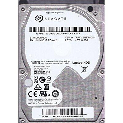 Seagate samsung spinpoint 1.5tb m9t 5400 rpm 32mb cache s...