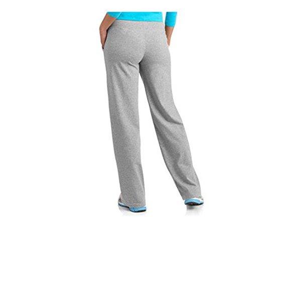 687d2ff133bba2 Danskin Now - Women's Plus Size Dri More Core Relaxed Fit Workout Pant -  Walmart.com