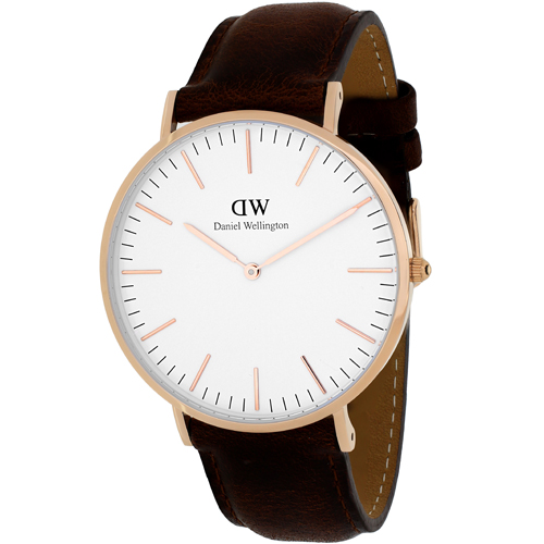 Daniel Wellington Men's Classic Bristol