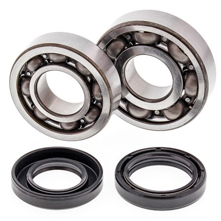 QuadBoss Crankshaft Crank Bearing & Seal Kit 24-1043