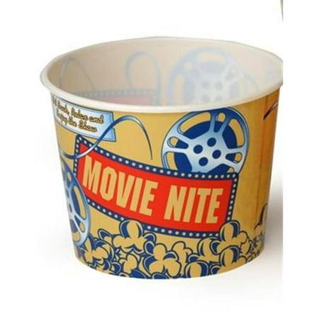 Wabash Valley Farms B45064 Medium Popcorn Tub - Nostalgic - image 1 of 1